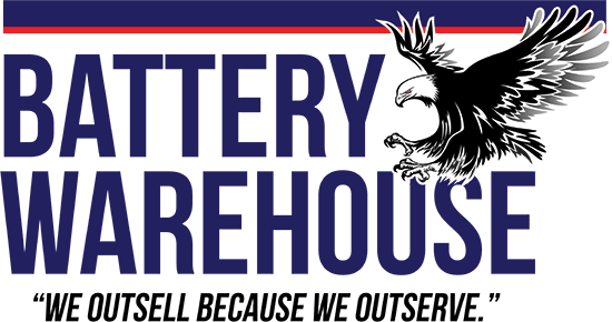 SEO for Battery Warehouse in Savannah GA and Milledgeville GA