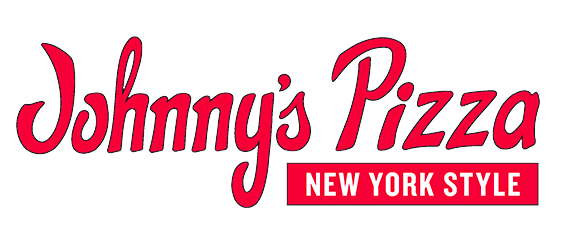 Graphic Design for Johnny's Pizza Franchise